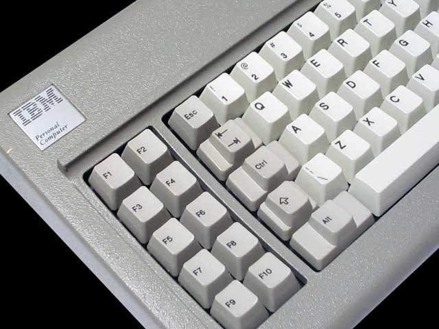 Ibm Model F Keyboard Ibm Industrial 83 Key Xt